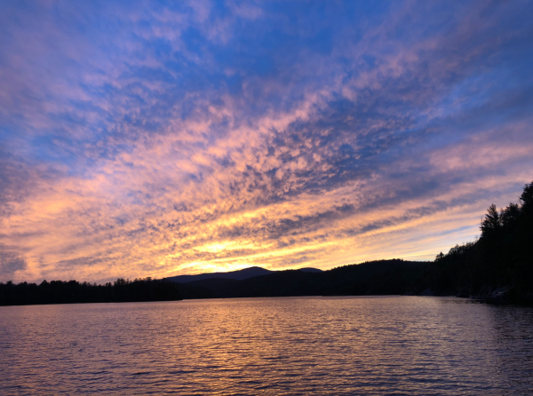 Heat Up With Cool ADK Adventures | Adirondacks, USA